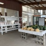 Herman Farms produce for sale