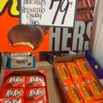 chocolate bars on sale st louis