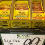 taco seasoning st louis on sale