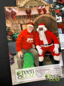 December 15 2019 Pictures with Santa Claus Event at GreenLeaf Market IMG 6733 1
